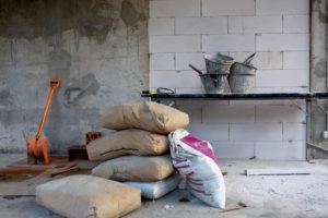 Cement – cena a vlastnosti
