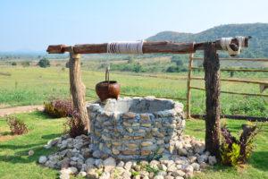 Vrtané studny – kolik to stojí?